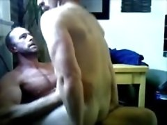 Riding Muscle Cock