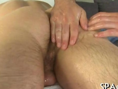 Exciting and wild gay sex for the dude