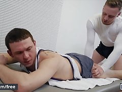 Micky Jr Brandon Evans Had A Quicky Anal Sex - Men.com